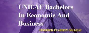UNICAF_BA_ECON_BUS