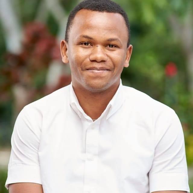 Gift Kithome Kalenga