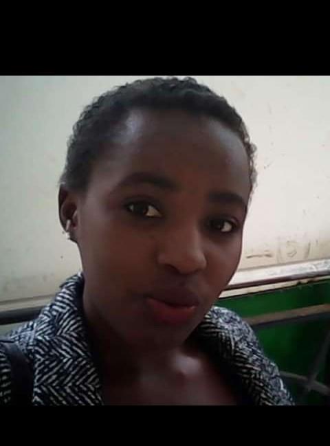 Edith Wathira Kamau