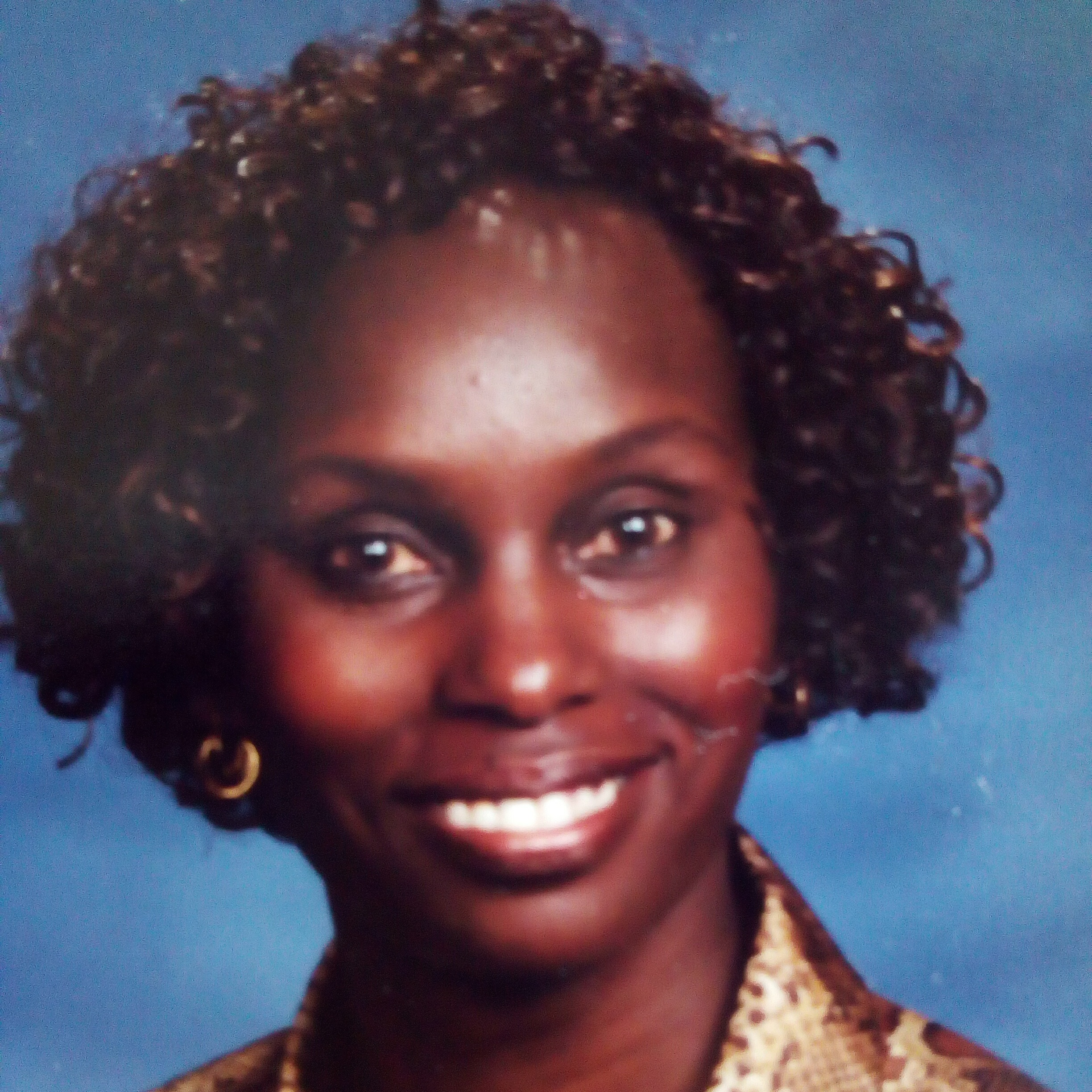 Rose Adhiambo Omulo