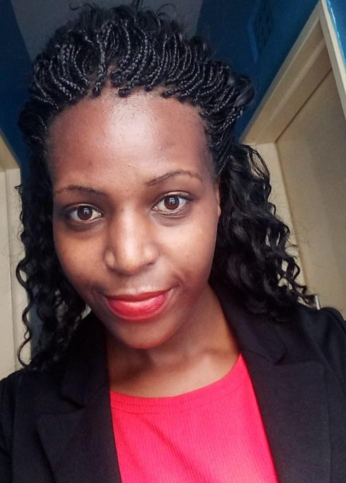 TERESIA NYOKABI NDUNG'U