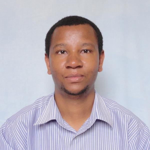 Sammy Mwaura Waweru