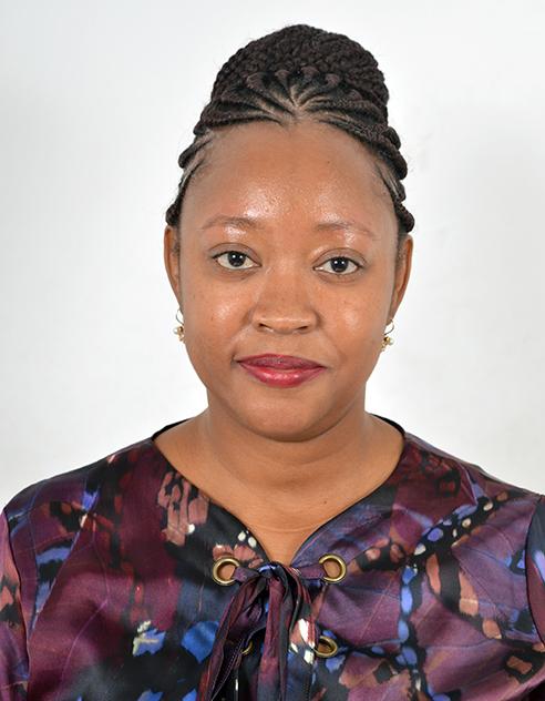 Susan Wanjiku Mugo