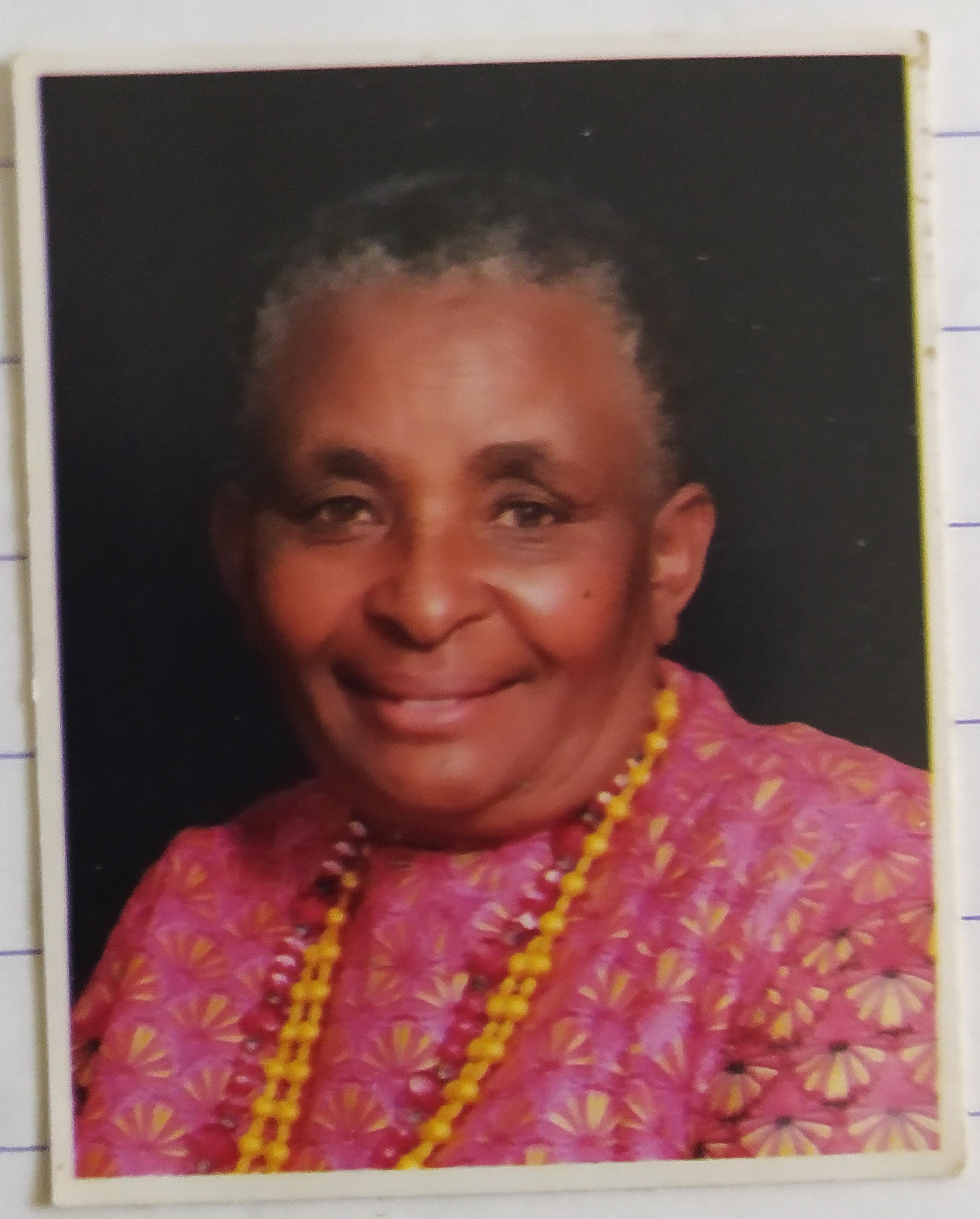 Catherine Wanjiru Muriithi