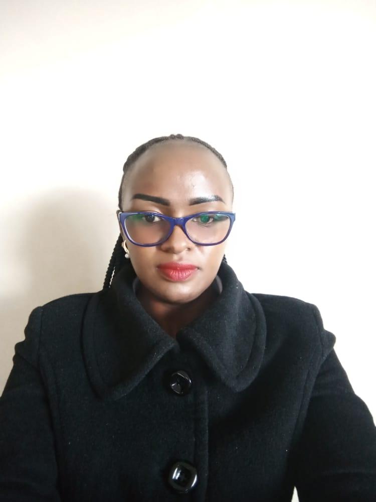 Jane Wairimu Mwangi