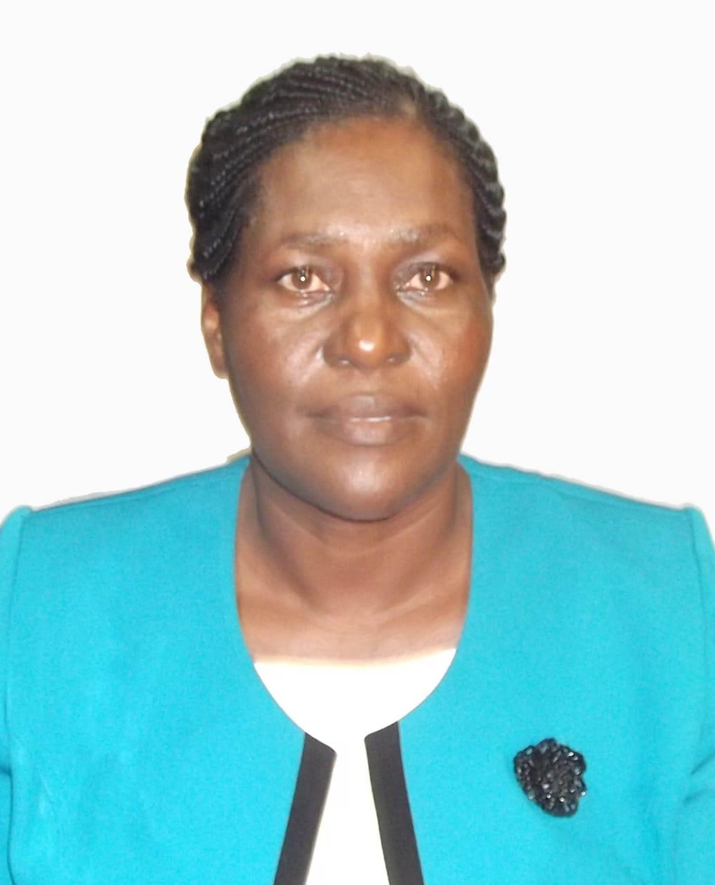 Mary Nelima Lyani