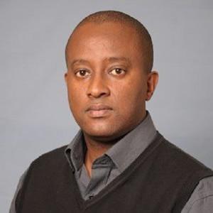Dr. John Kuria, PhD