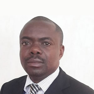 Dr. Wilfred Buyema, PhD